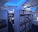 Hãng hàng không cabin sạch nhất thế giới
