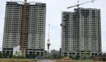 Doanh nghiệp địa ốc tiếp tục giảm lãi