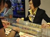 Ngân hàng Nhà nước bán tiếp 1,5 tấn vàng sau 'giờ G'