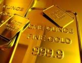 Vàng quốc tế hướng đến quý giảm giá mạnh nhất 45 năm