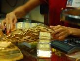 Ngân hàng mạnh tay mua vàng đấu thầu